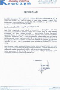 2006.07.01 - Mariusz Pachura Kruczyn