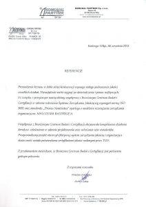2013.09.06 - Komunal Partner z Kostrzyna