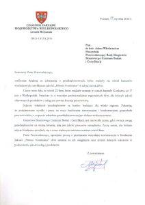 2016.01.29 - Marszalek Wielkopolski