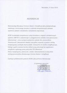 2018_07_31 Pinecki